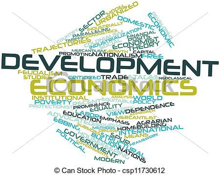 Development Economics,  ECO6 B14
