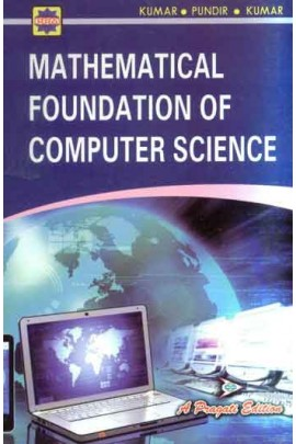 BCA1C01 MATHEMATICAL FOUNDATION FOR COMPUTER APPLICATIONS