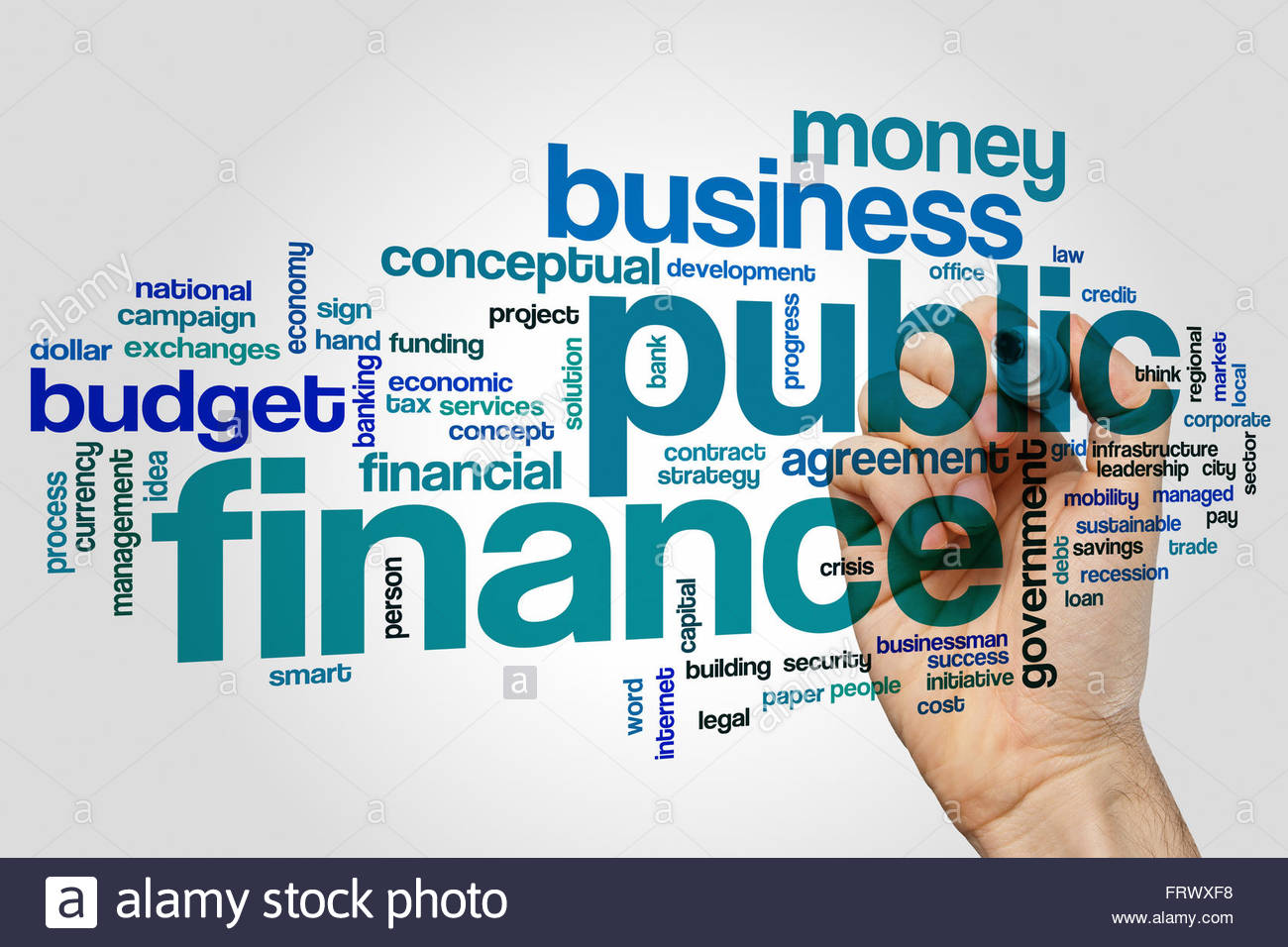 ECO6 B13  Public Finance,