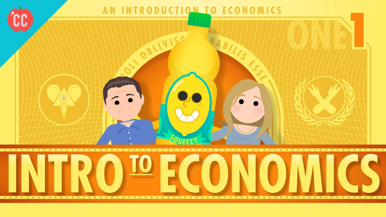INTRODUCTORY ECONOMICS II