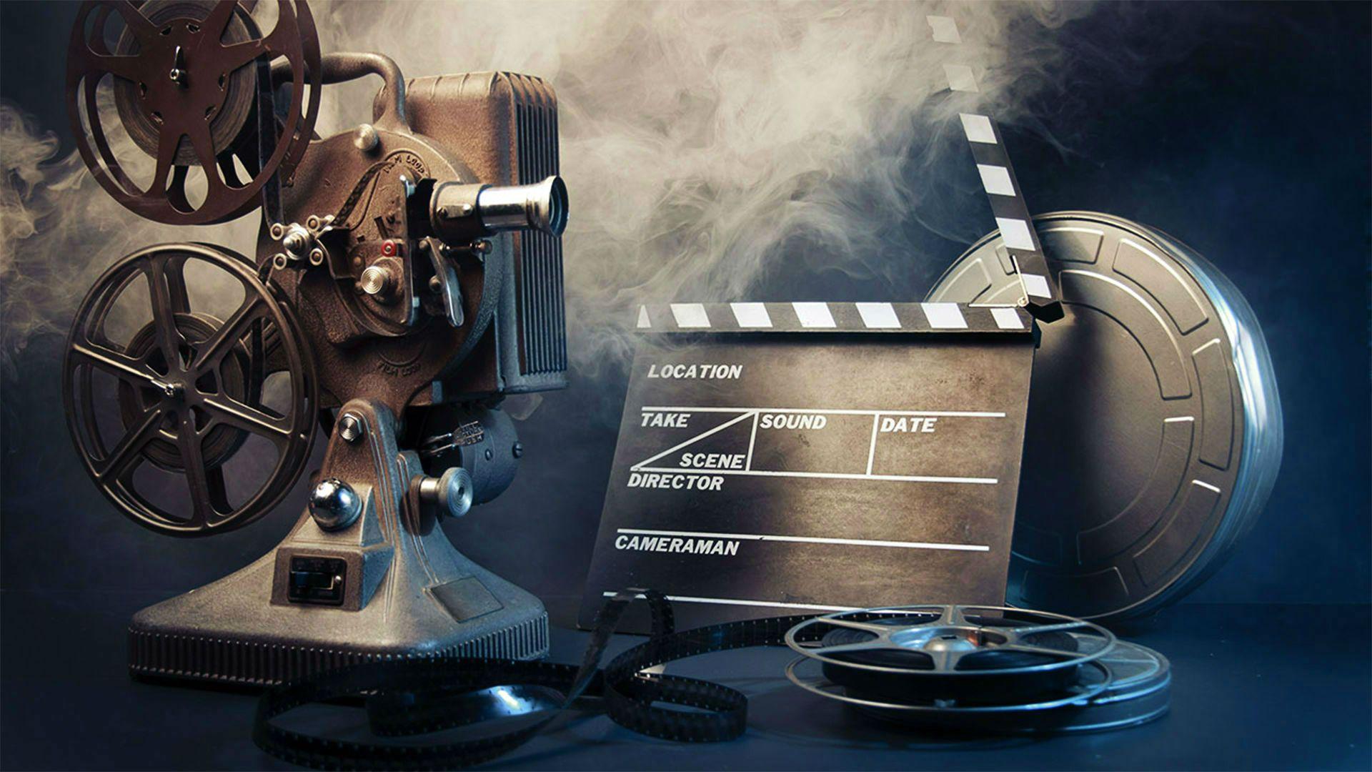 Introduction to Cinema 2020