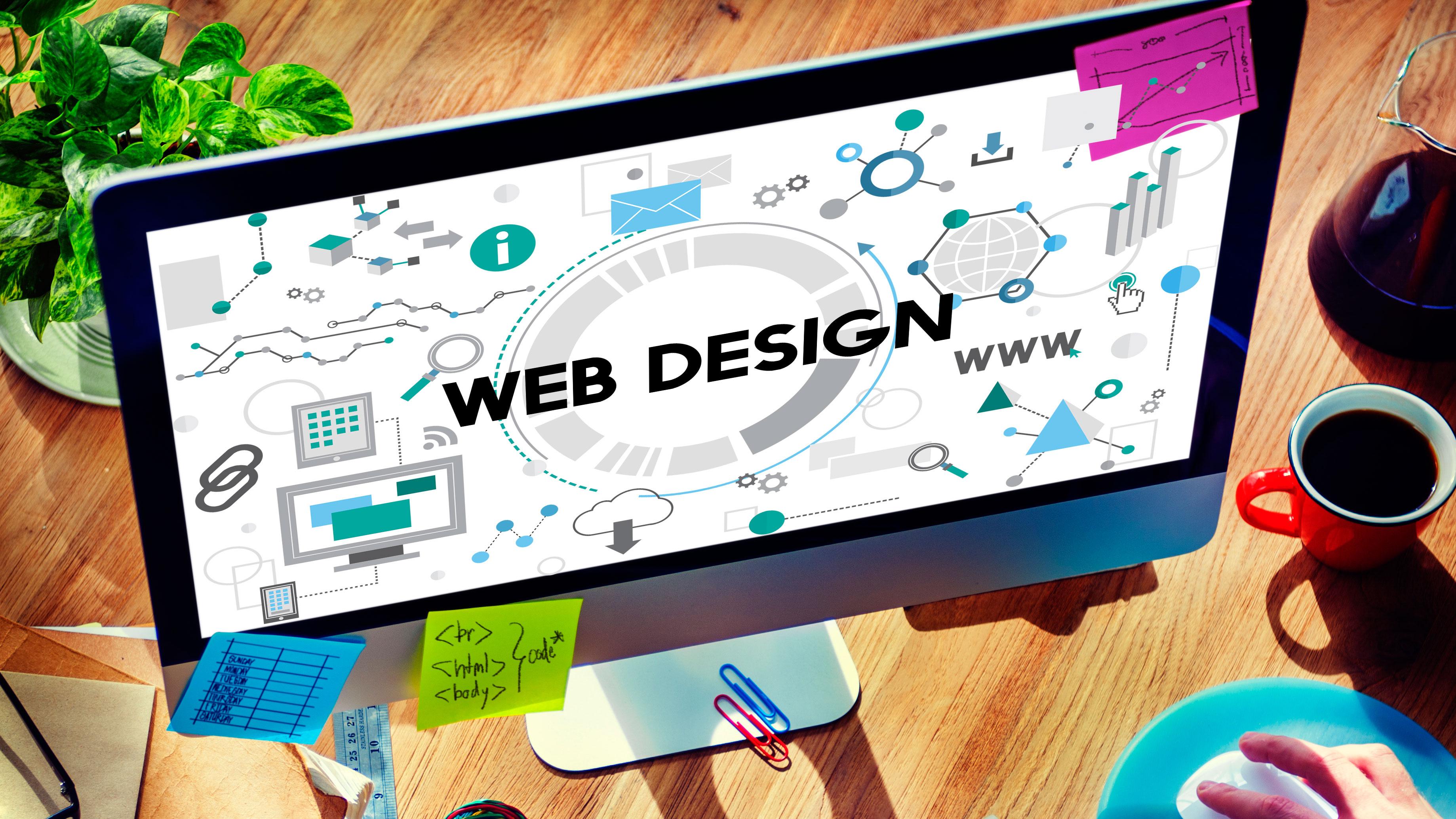 Advanced Web Designing 2019