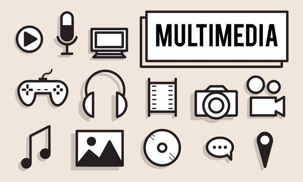 Fundamentals of Multimedia (for other  students)