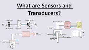 A12 Sensors and Transducers