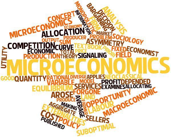 ECO3BCO4  MICRO ECONOMICS  II