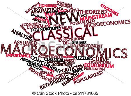 Macro Economics – I,  ECO5 B07