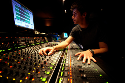 Techniques of Post Production –Sound Recording, Editing and Mastering